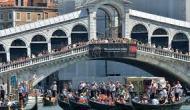 Il turista aVenezia