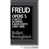 Freud: Il motto dispirito